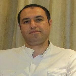 محمدرضا مدبر